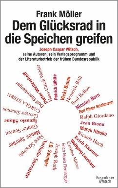 Dem Glücksrad in die Speichen greifen (eBook, ePUB) - Möller, Frank
