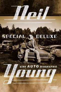 Special Deluxe (eBook, ePUB) - Young, Neil