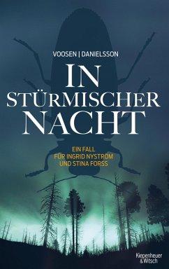In stürmischer Nacht / Ingrid Nyström & Stina Forss Bd.4 (eBook, ePUB) - Voosen, Roman; Danielsson, Kerstin Signe