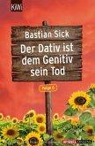 Der Dativ ist dem Genitiv sein Tod - Folge 6 (eBook, ePUB)
