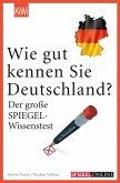 Wie gut kennen Sie Deutschland? (eBook, ePUB)