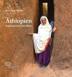 Äthiopien - Besta-Hecker, Jutta
