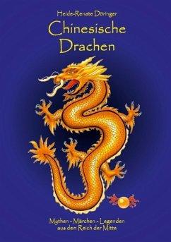 Chinesische Drachen (eBook, ePUB)