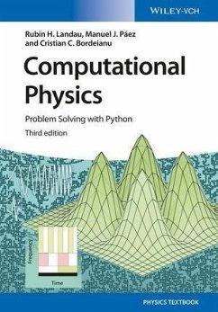 Computational Physics (eBook, PDF)