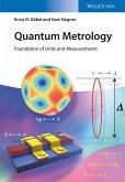 Quantum Metrology (eBook, ePUB)