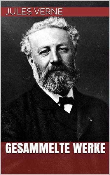 Jules Verne Werke