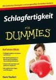 Schlagfertigkeit für Dummies (eBook, ePUB)