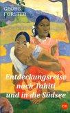 Entdeckungsreise nach Tahiti und in die Südsee