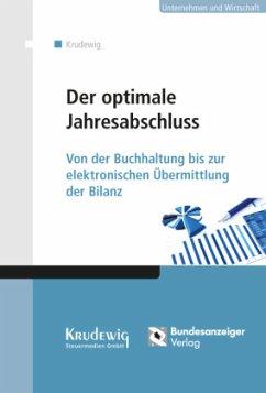 Der optimale Jahresabschluss - Krudewig, Wilhelm