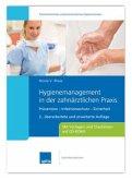 Hygienemanagement in der zahnärztlichen Praxis, m. CD-ROM