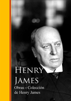 Obras - Coleccion de Henry James (eBook, ePUB)
