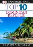 Top 10 Dominican Republic (eBook, ePUB)