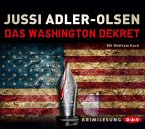 Das Washington-Dekret (MP3-Download)
