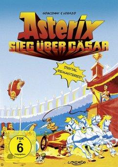 Asterix - Sieg über Cäsar (Digital Remastered) - Diverse