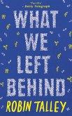What We Left Behind (eBook, ePUB)