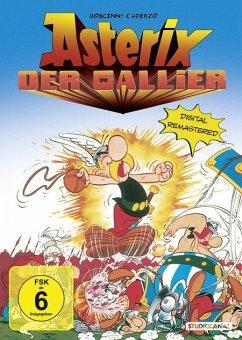 Asterix der Gallier (Digital Remastered) - Diverse