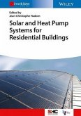Solar and Heat Pump Systems for Residential Buildings (eBook, PDF)