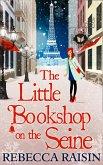 The Little Bookshop On The Seine (eBook, ePUB)