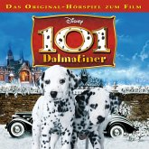 Disney - 101 Dalmatiner (Realverfilmung) (MP3-Download)
