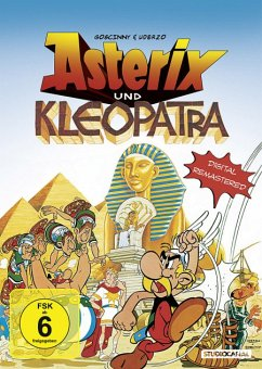 Asterix und Kleopatra (Digital Remastered) - Diverse