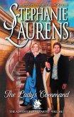 The Lady's Command (The Adventurers Quartet, Book 1) (eBook, ePUB)