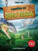 Expedition auf Dino Terra / Dino Terra Bd.1-3 (eBook, ePUB)