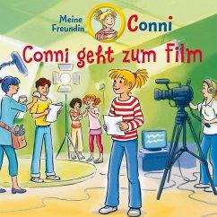 Conni geht zum Film / Conni Erzählbände Bd.26 (1 Audio-CD) - Conni