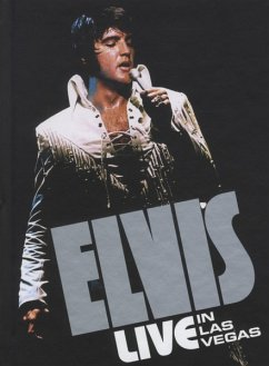 Live In Las Vegas - Presley,Elvis