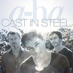 Cast In Steel - A-Ha