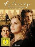 Felicity - Die komplette erste Staffel DVD-Box