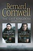 The Last Kingdom Series Books 1 and 2: The Last Kingdom, The Pale Horseman (The Last Kingdom Series) (eBook, ePUB)