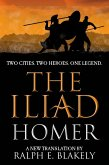 The Iliad (eBook, ePUB)