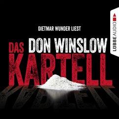 Das Kartell / Art Keller Bd.2 (MP3-Download) - Winslow, Don