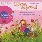 Ein Meerschwein ist nicht gern allein / Liliane Susewind ab 6 Jahre Bd.2 (MP3-Download)