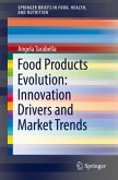 New Food Products: Evolution, Innovation Rate, and Market Penetration