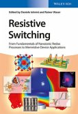 Resistive Switching