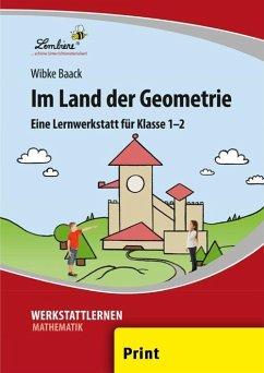 Im Land der Geometrie (PR) - Baack, Wibke