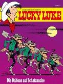 Die Daltons auf Schatzsuche / Lucky Luke Bd.27 (eBook, ePUB)