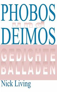 Phobos und Deimos