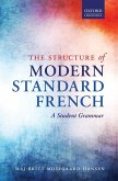 Structure of Modern Standard French