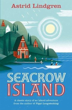 Seacrow Island - Lindgren, Astrid