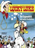 Der Galgenstrick / Lucky Luke Bd.42 (eBook, ePUB)