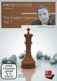 The English Opening. Vol.1, DVD-ROM