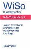 Grundlagen der Makroökonomie (eBook, PDF)