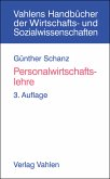 Personalwirtschaftslehre (eBook, PDF)