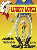 Lucky Luke reitet für die 20er Kavallerie / Lucky Luke Bd.19 (eBook, ePUB)
