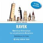 RAVEK - Ravensburger Erhebungsbogen fein- und grafomotorischer Kompetenzen, 1 CD-ROM