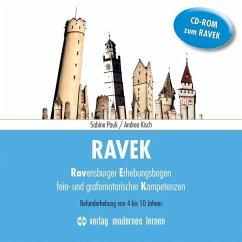 RAVEK - Ravensburger Erhebungsbogen fein- und g...