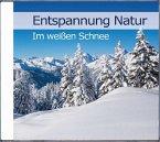 Entspannung Natur-Im Weißen Schnee