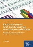 Lernfeld 8: Preispolitische Maßnahmen erfolgreich vorbereiten und steuern / Kauffrau/Kaufmann im Groß- und Außenhandel